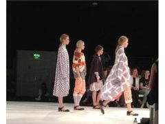 Two Models Required for Knitwear Fashion Show Event