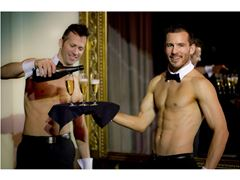 Topless Waiters & Hosts Required for Hens & Ladies Nights - Melbourne