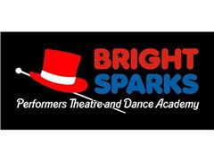 Bright Sparks Agency Kids Books Open