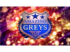 Amazing Greys - A Brand New Game Show on ITV, Hosted by Paddy Mcguinness