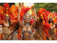 Two Models Required For Tropical Isles Carnival Mass Band Photoshoot