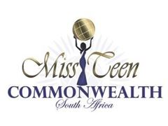 Miss Teen Commonwealth South Africa 2014