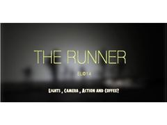 'The Runner' Short Drama Comedy FILM