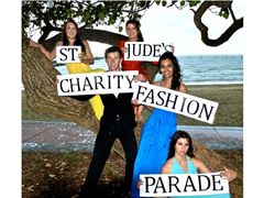 Female Models Required for Charity Fashion Parade