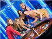 TV commercials : Extras Required for TV Advert - Casino Based