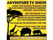 Documentaries & Factual : Adventure Show Casting Applications
