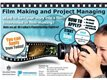 Calling All 18-19 Year Olds - Film Making Project