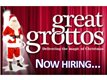 Grotto Manager at Frenchgate in Doncaster
