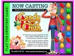 Casting Nationwide: Live Action Candy Crush!