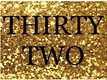 Thirty Two: Male And Female Lead Needed For Short Drama/Black Comedy