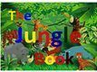 West Midlands Tour of New Adaptation of the Jungle Book