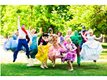 Children's Party Entertainers Wanted Scotland