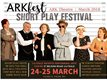 Actors Required for Short Plays in March Festival