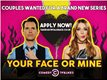YOUR FACE OR MINE is Looking for Confident Female Couples