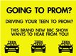 Prom Teens Wanted for Brand New BBC Series