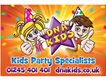 Children's Entertainers/Party Hosts £600+ Per Week - Southampton