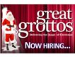 Christmas Grotto Team Leader for Seasonal Temporary Work - Mansfield