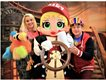 Female Helper Needed for Children's Fun Party Show Edinburgh