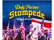 Dolly Parton's Stampede- MC