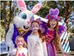 Easter Bunny Chaperone and Suit Operators Required for Corporate Events