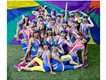Happy Feet Fitness - Children's Entertainer - South Brisbane - LOGAN