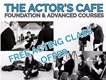 Free Acting Class with The Actors Cafe