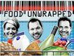 Contributors Wanted for Food Unwrapped Filming With Channel 4