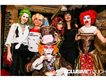 Mad Hatter Host Actor Required for Halloween Event London