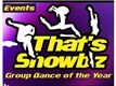 Competitions : National Group Dance Competition - UK