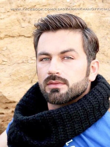 asad zaman khan is an actor extra and model based in london united