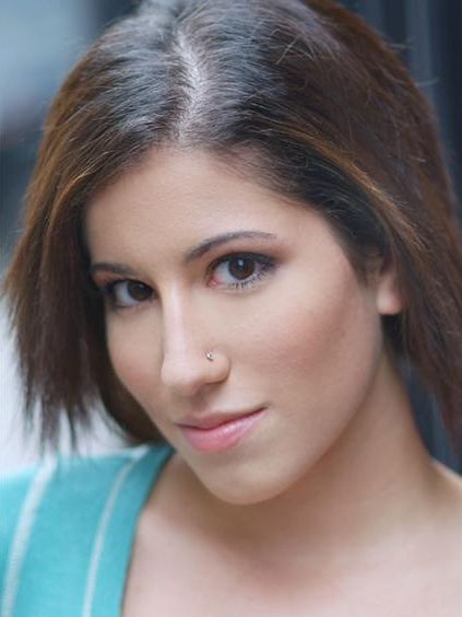 Lisa Marchiano Is An Actor Extra And Dancer Based In New
