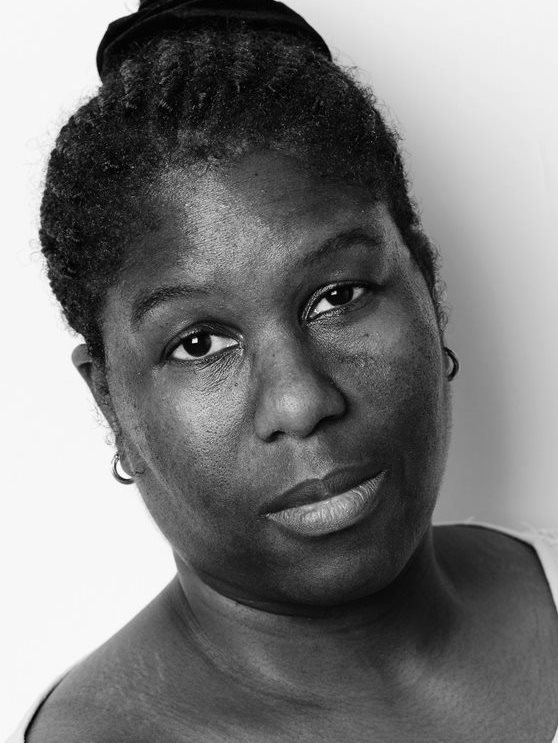 Faustina Titus Glover Is An Actor Based In Birmingham