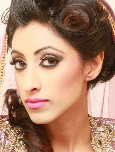 Selina Kaur Sunder Is An Actor Extra And Model Based In