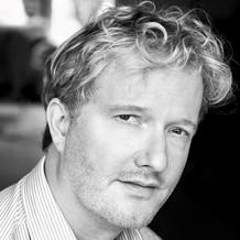 Andy Anson Actor