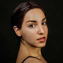 VASILIKI Dancer-Choreographer