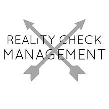 Reality Check Management