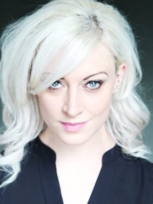 Katieanne Duncan-Bruce | Edinburgh, United Kingdom | Actor, Dancer, Film & Stage Crew