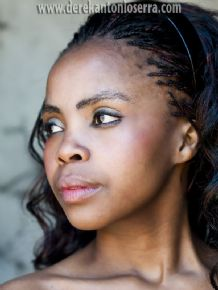 Nomthandazo Hlatshwayo | Western Cape, South Africa | Actor, Model, Musician