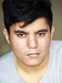 <b>Faisal Mamsa</b> | Victoria, Australia | Actor, Model, Dancer - 2572702_4374634