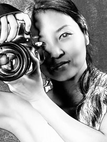 Ruby Raiyne Fashion Photographer