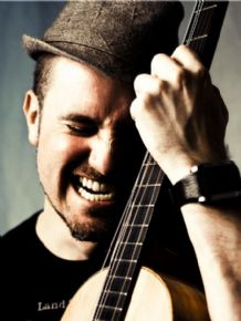 Fabrice Favre | London, United Kingdom | Musician