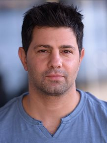 Shant Sarkissian | New South Wales, Australia | Actor, Model
