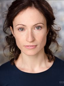 Katherine K | London, United Kingdom | Actor