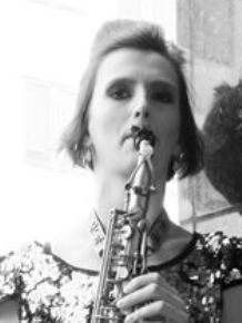 Rebecca Hurrell | London, United Kingdom | Musician