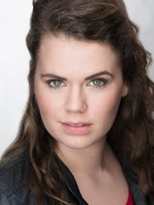 Rachel Daly | London, United Kingdom | Actor