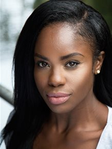Vanessa Vanderpuye | London, United Kingdom | Actor, Model, Musician