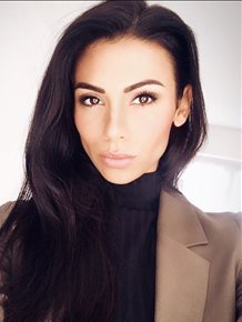 SONIA YASMIN ALI | London, United Kingdom | Actor, Model, Photographer