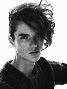 Brody Davidson | New South Wales, Australia | Actor, Model