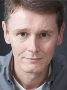 Simon Chappell | London, United Kingdom | Actor