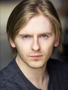 Richard Goss | London, United Kingdom | Actor